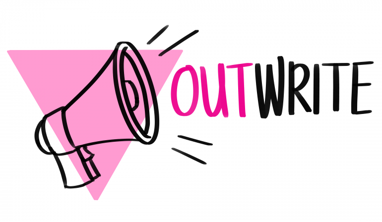 Submit Your Guest Post to OutWrite!