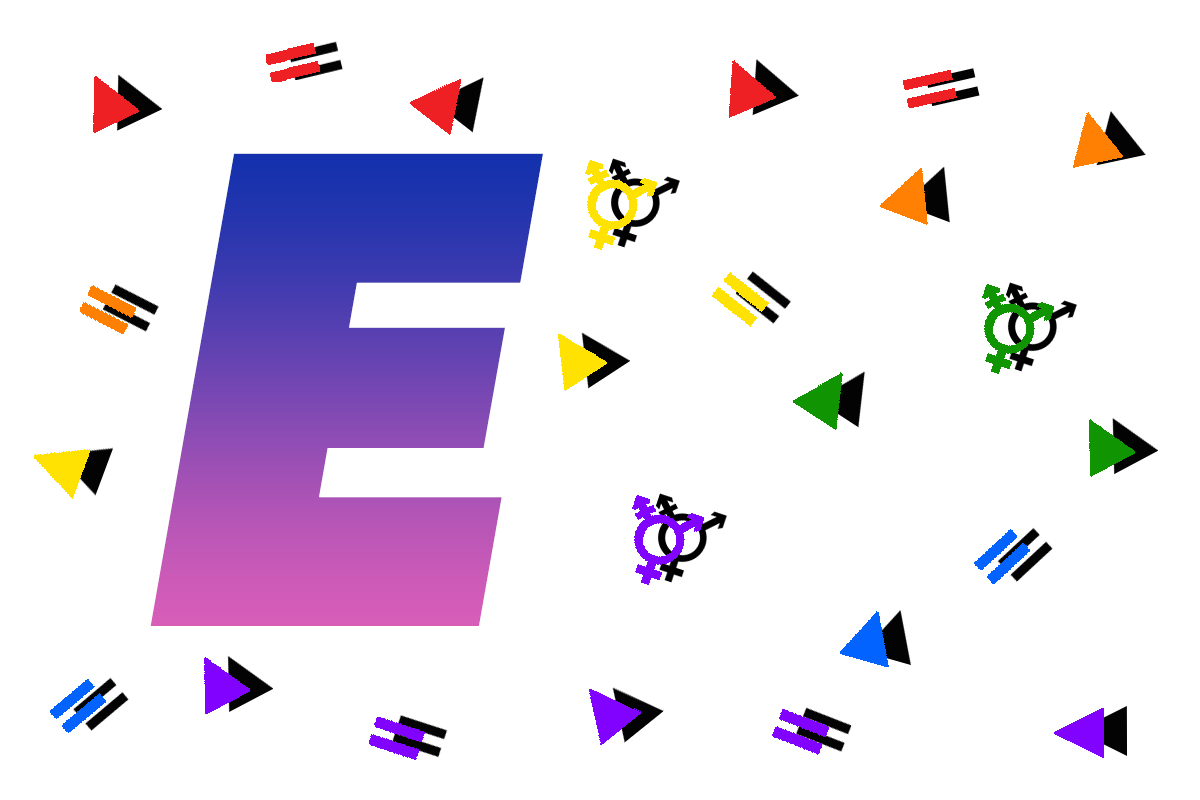 E for ENDA