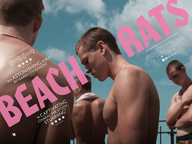 Resultado de imagem para beach rats